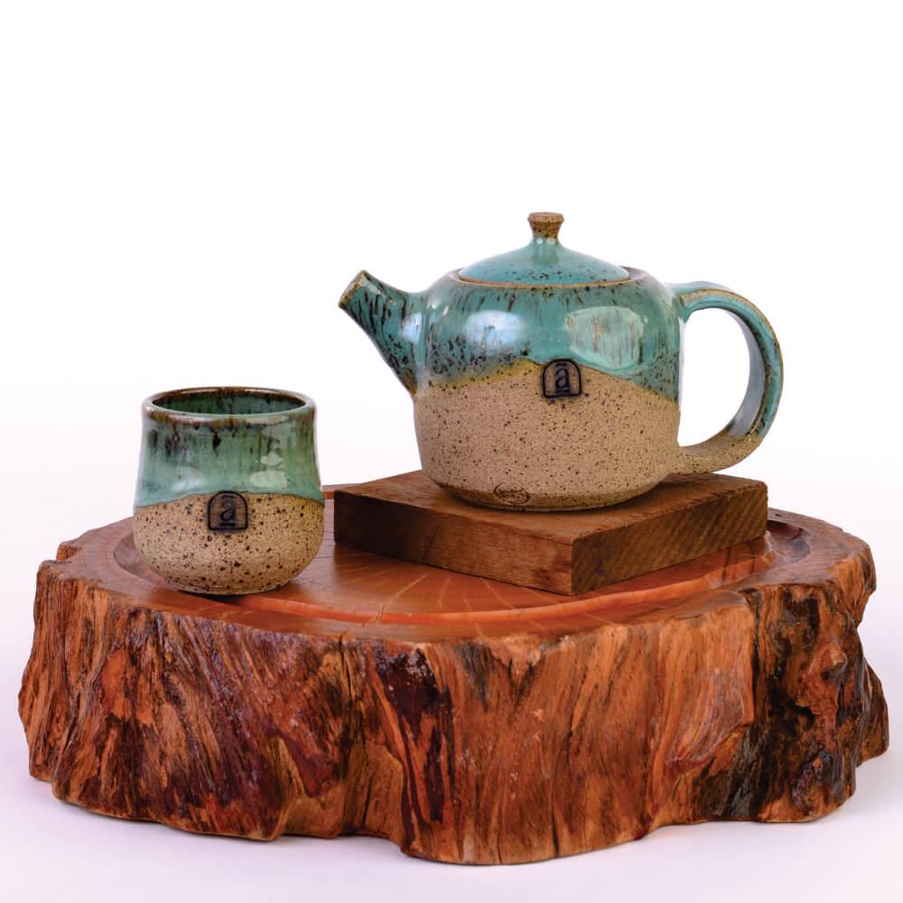 Kit De Chá – Minha Cerimônia Do Chá