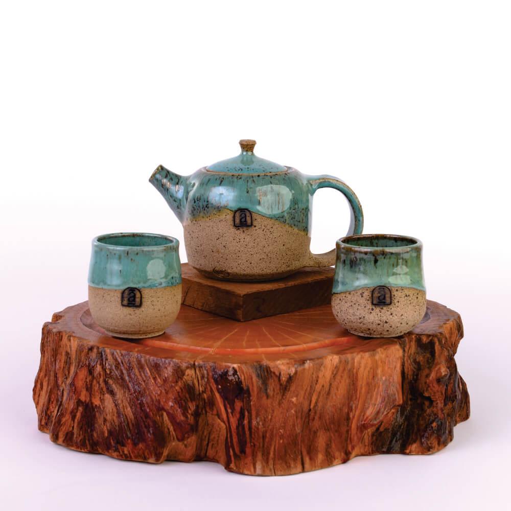 Kit De Chá – Nossa Cerimônia De Chá
